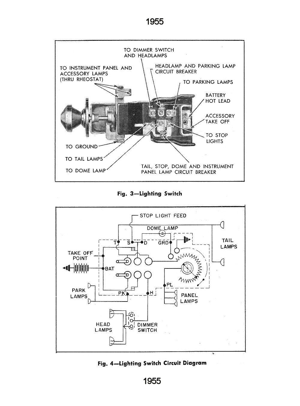Gm Headlight Switch Wiring Diagram