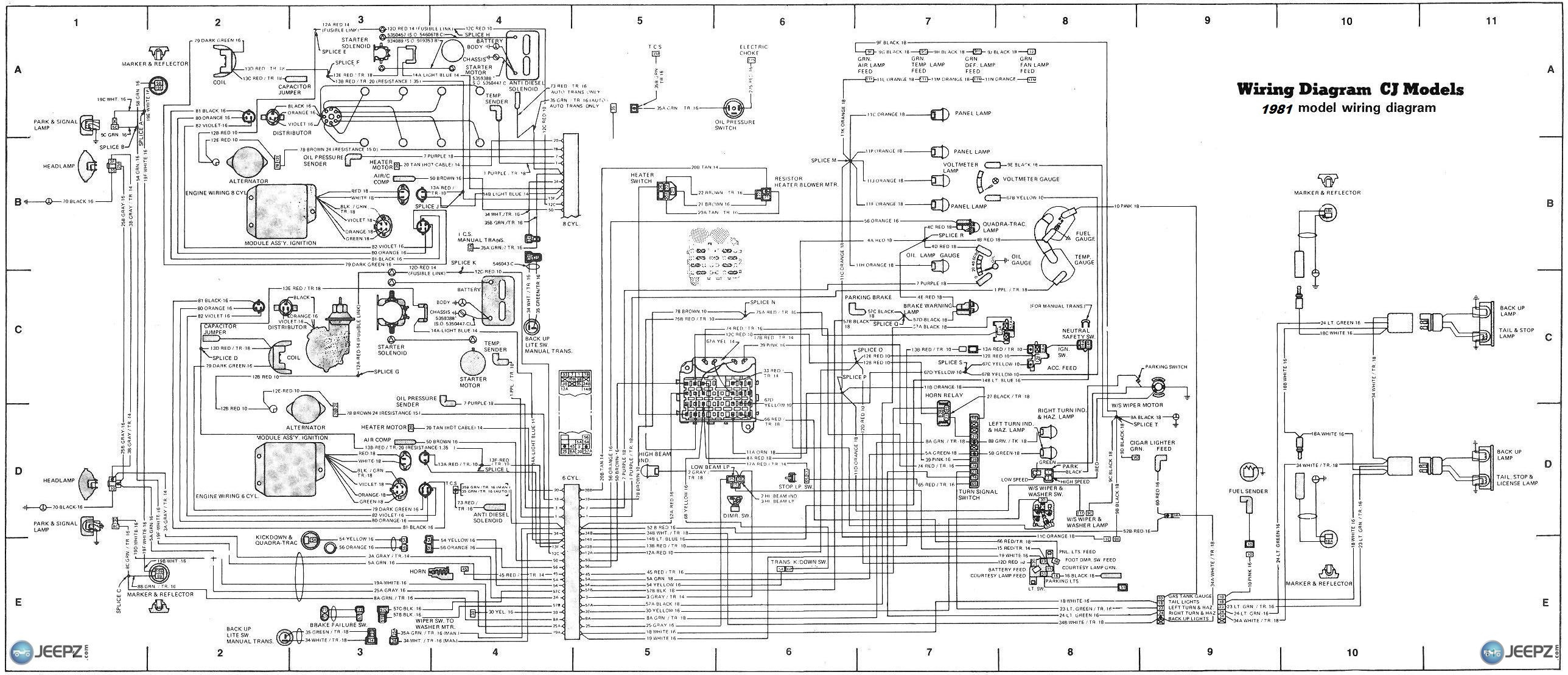 Painless Wiring Harness Diagram