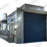 Paint Booths For Trucks & Equipment Side Down Draft   Marathon   Single Phase Marathon Motor Wiring Diagram