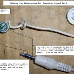 Pc Headset Mic Wiring Diagram | Manual E-Books – Headphone With Mic Wiring Diagram