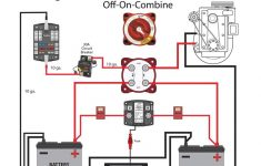Boat Battery Switch Wiring Diagram