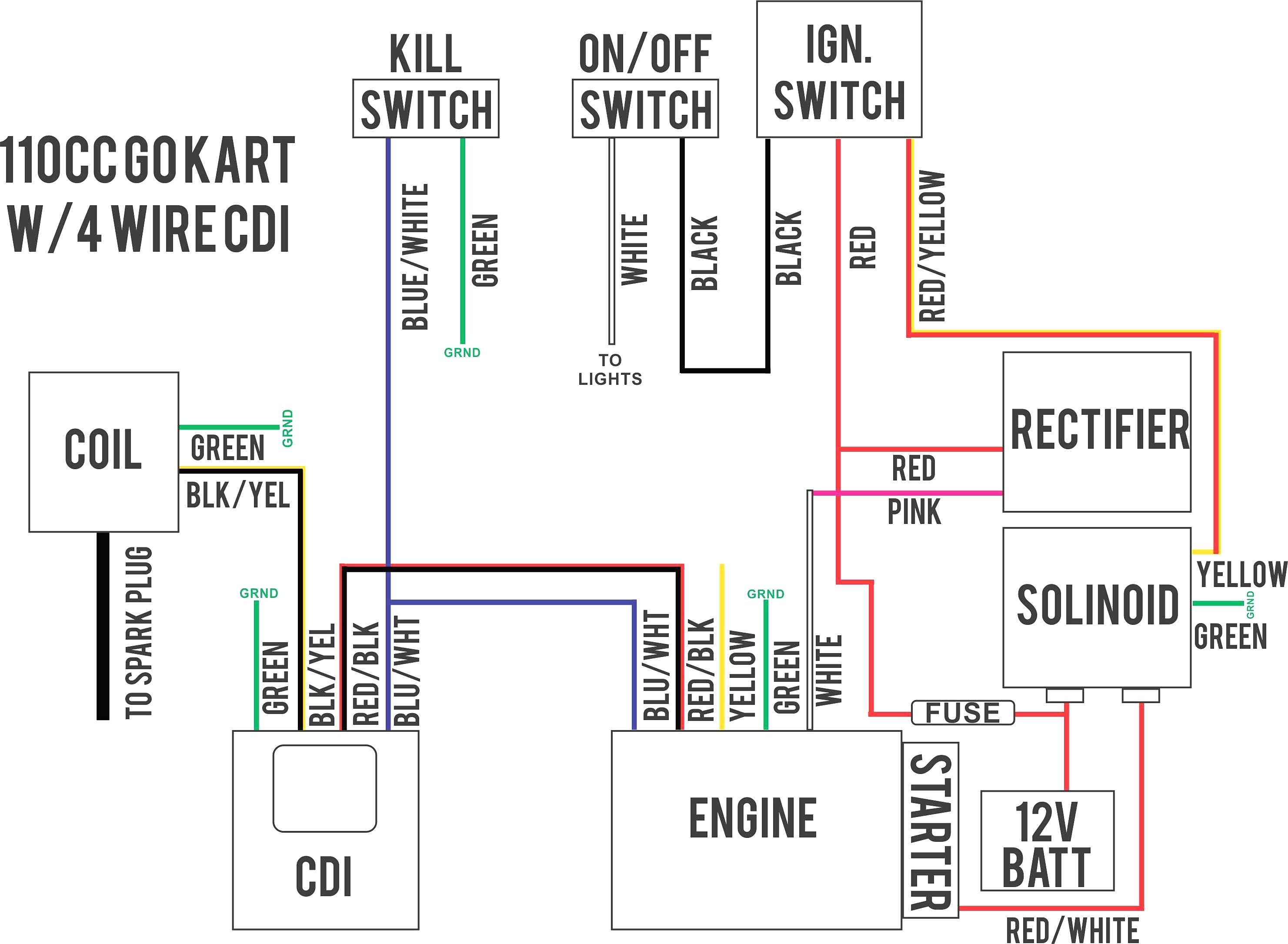 Peterbilt Push On Starter Wiring Diagram | Wiring Diagram - Mustang Starter Solenoid Wiring Diagram