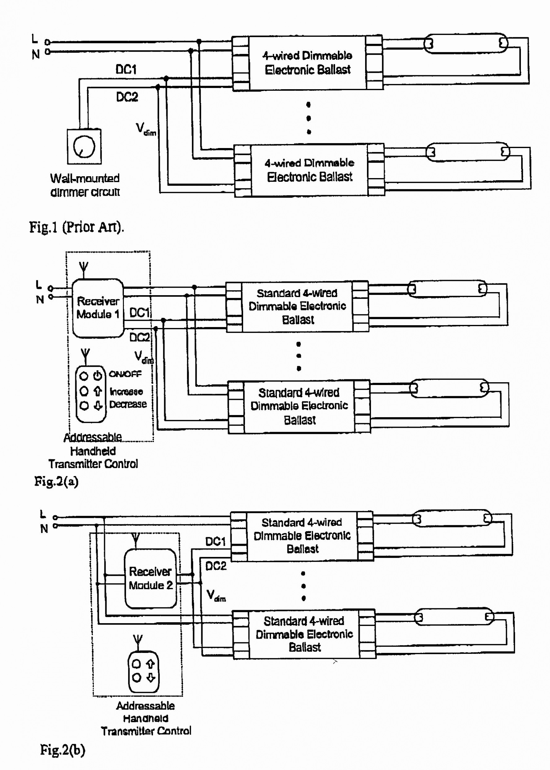 Sylvania Quicktronic Ballast Wiring Diagram from 2020cadillac.com