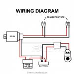 Pictures Led Rocker Switch Wiring Diagram 4 Pin Toggle Wellread Pole   Relay Switch Wiring Diagram