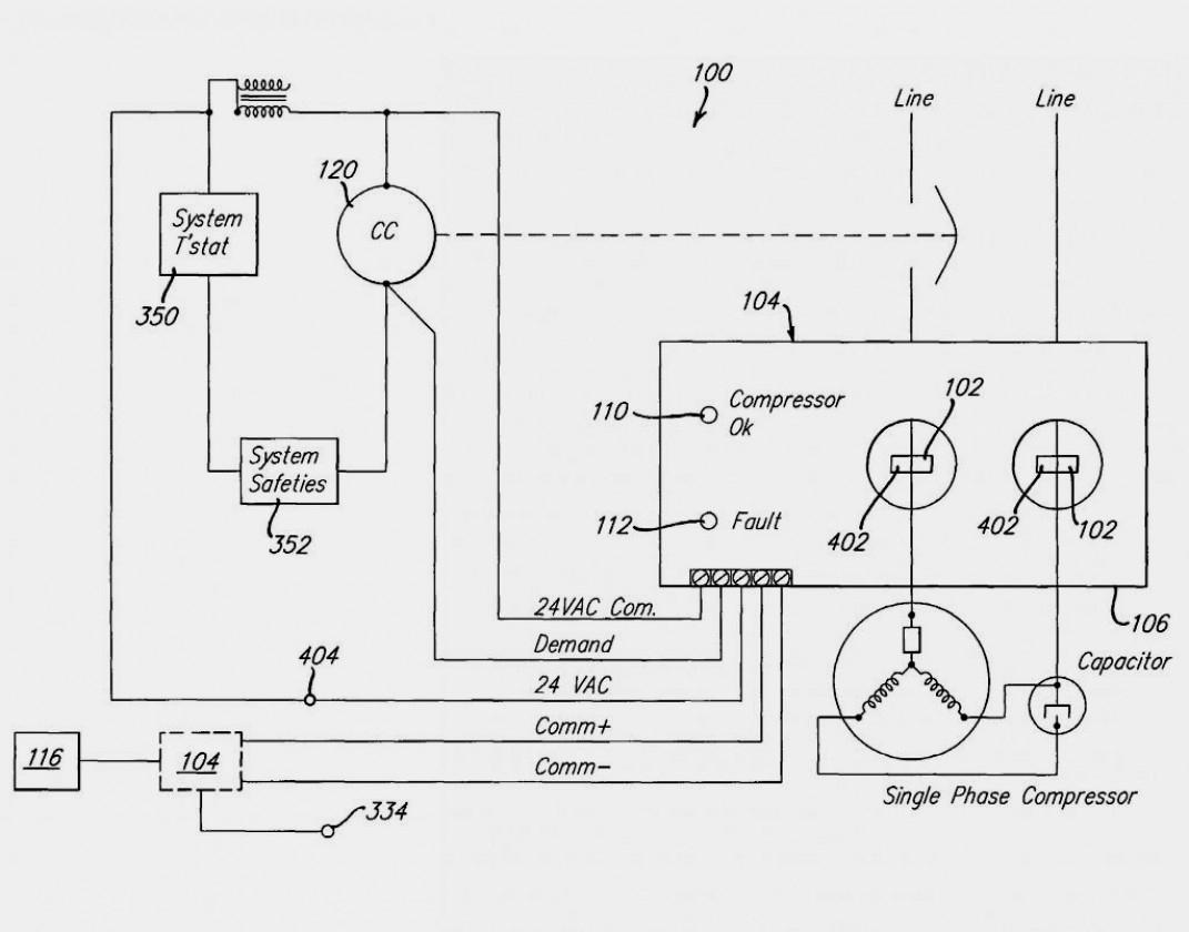 Refrigerator Repair - Replacing The Compressor Start Relay