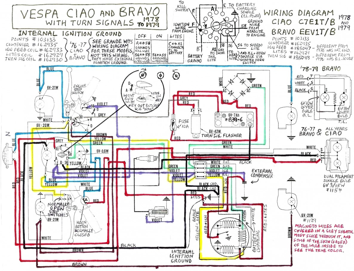 Pictures Razor E300 Wiring Diagram Manuals - Wiringdiagramsdraw - Razor E300 Wiring Diagram