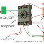 Pin Relay Wiring Diagram   Wiring Diagram Data Oreo   8 Pin Relay Wiring Diagram