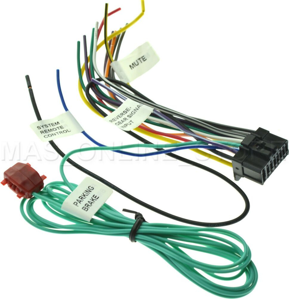 Pioneer Avh 200Bt Wiring Diagram - All Wiring Diagram - Pioneer Avh-200Bt Wiring Diagram