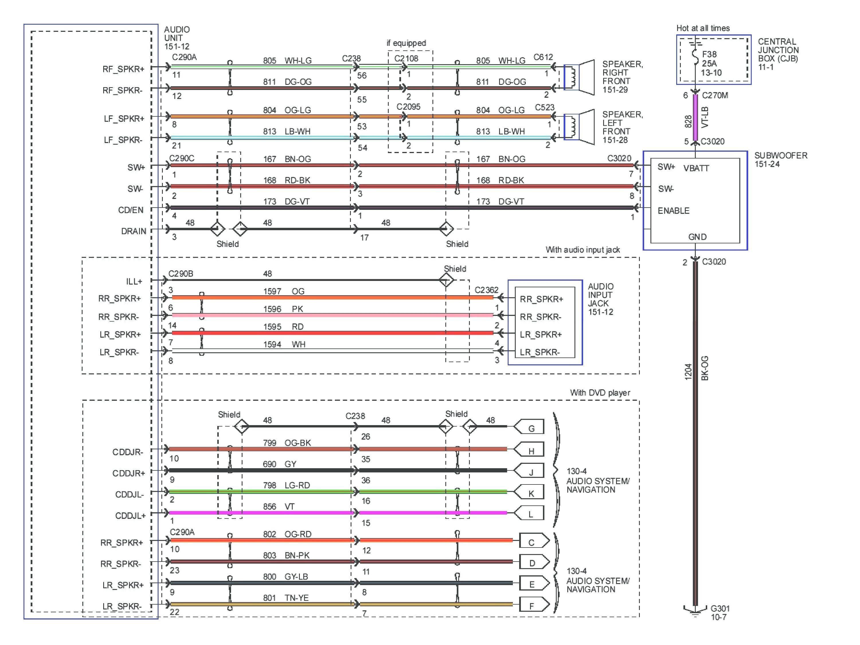 Pioneer Avh 270Bt Wiring Diagram - Motherwill - Pioneer Avh 270Bt Wiring Diagram