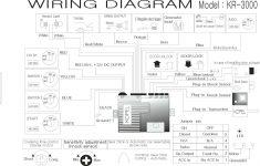Pioneer Avh-X2800Bs Wiring Diagram