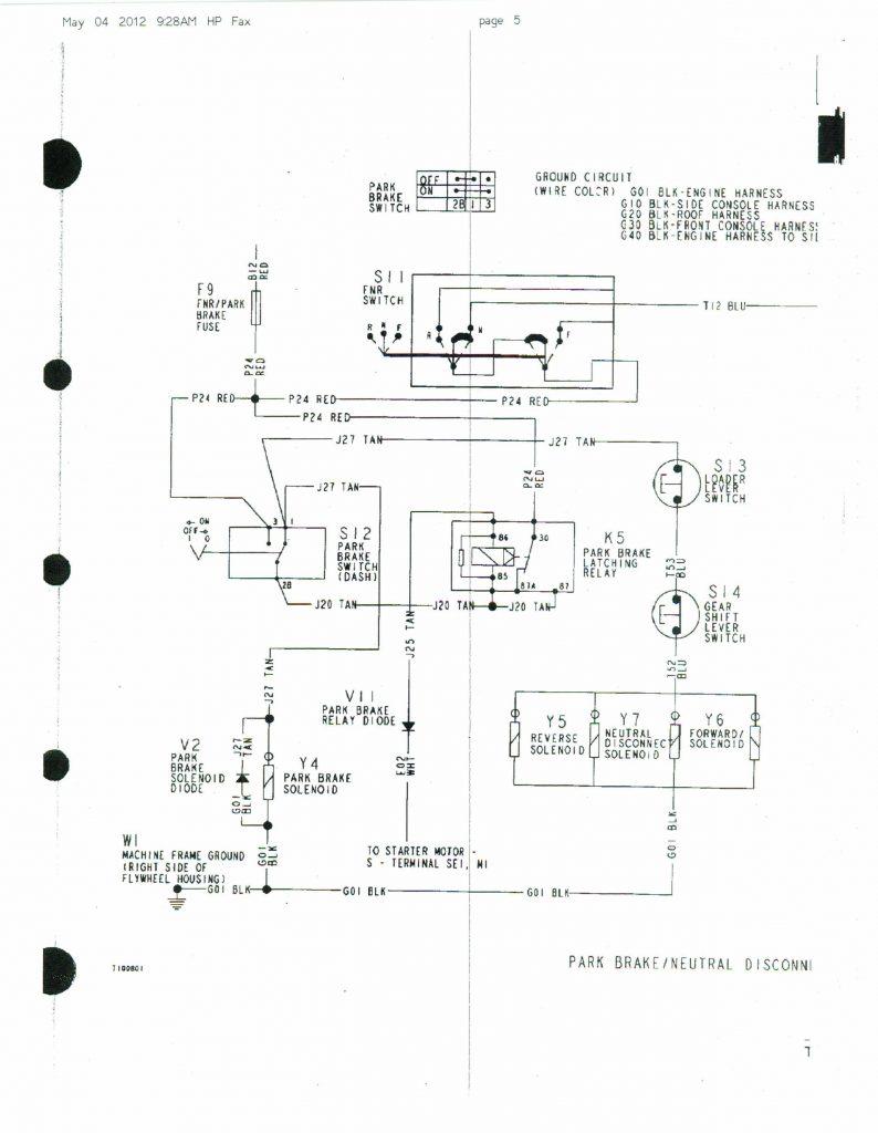 Pioneer Bypass Wiring Schematic