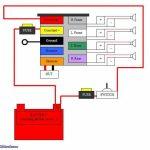 Pioneer Car Stereo Wiring Diagram Free | Wiring Library   Pioneer Car Stereo Wiring Diagram Free