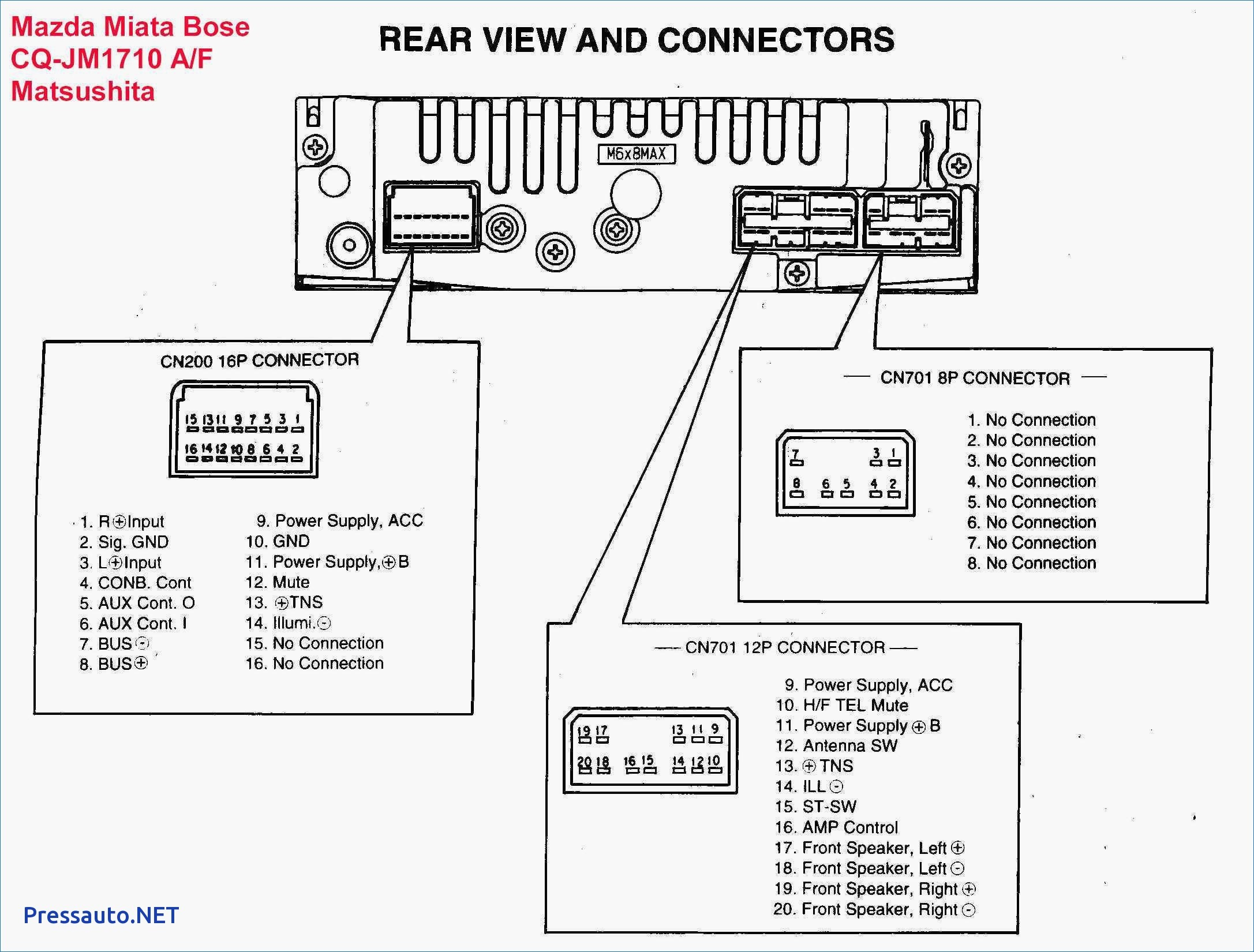 Pioneer Car Stereo Deh 1300mp Wiring Diagram