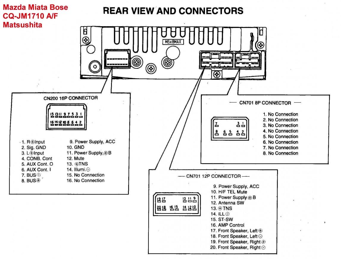 Pioneer Deh 150Mp Wiring Harness Diagram - Data Wiring Diagram Site - Pioneer Deh 150Mp Wiring Harness Diagram