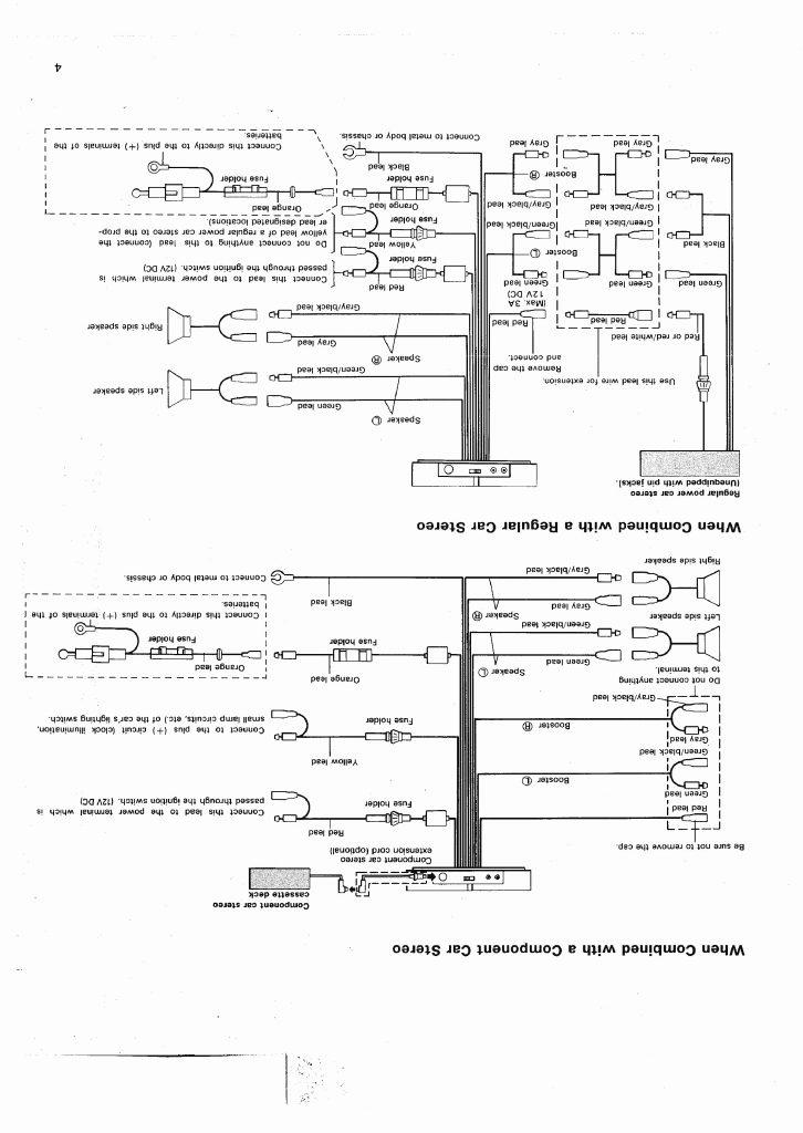 Pioneer Deh 3300ub Wiring Harness