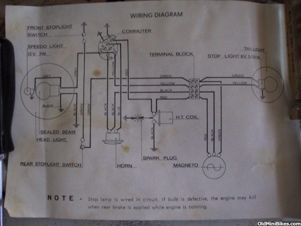 Pioneer Deh 445 Wiring Diagram