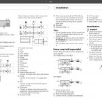 Pioneer Deh X3500Ui Wiring Diagram   Wiring Diagram   Pioneer Deh X3500Ui Wiring Diagram