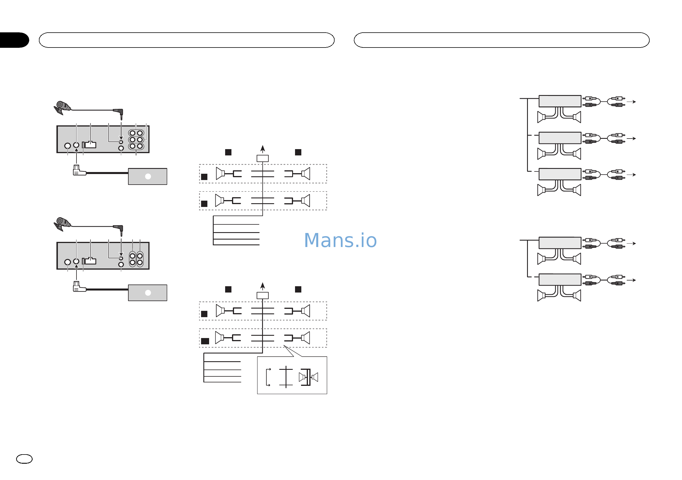 Pioneer Deh 1100Mp Wiring Diagram from 2020cadillac.com