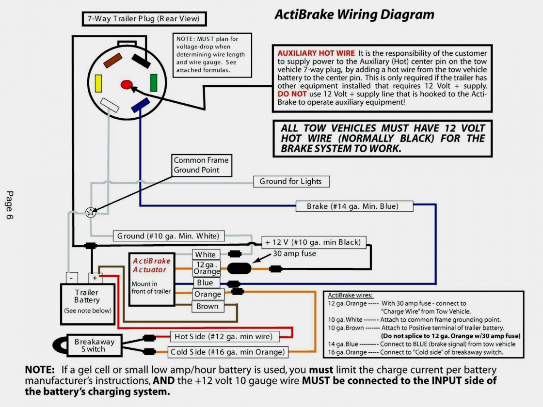 Pj Trailer Brake Wiring Diagram | Wiring Diagram - Pj Trailer Wiring Diagram
