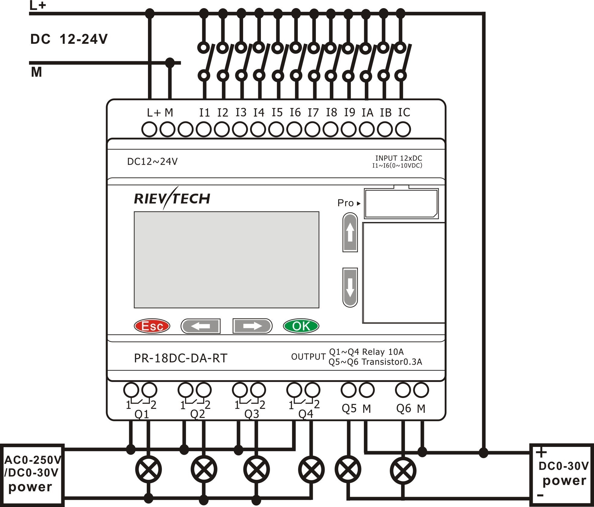 Residential Electrical Panel Wiring Diagrams Manual Guide