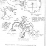 Points Wire In Hei Conversion Wiring Diagram   Panoramabypatysesma   Hei Wiring Diagram