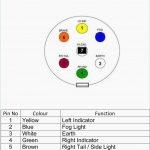 Pollak 7 Way Wiring Diagram | Wiring Library   Pollak Trailer Plug Wiring Diagram