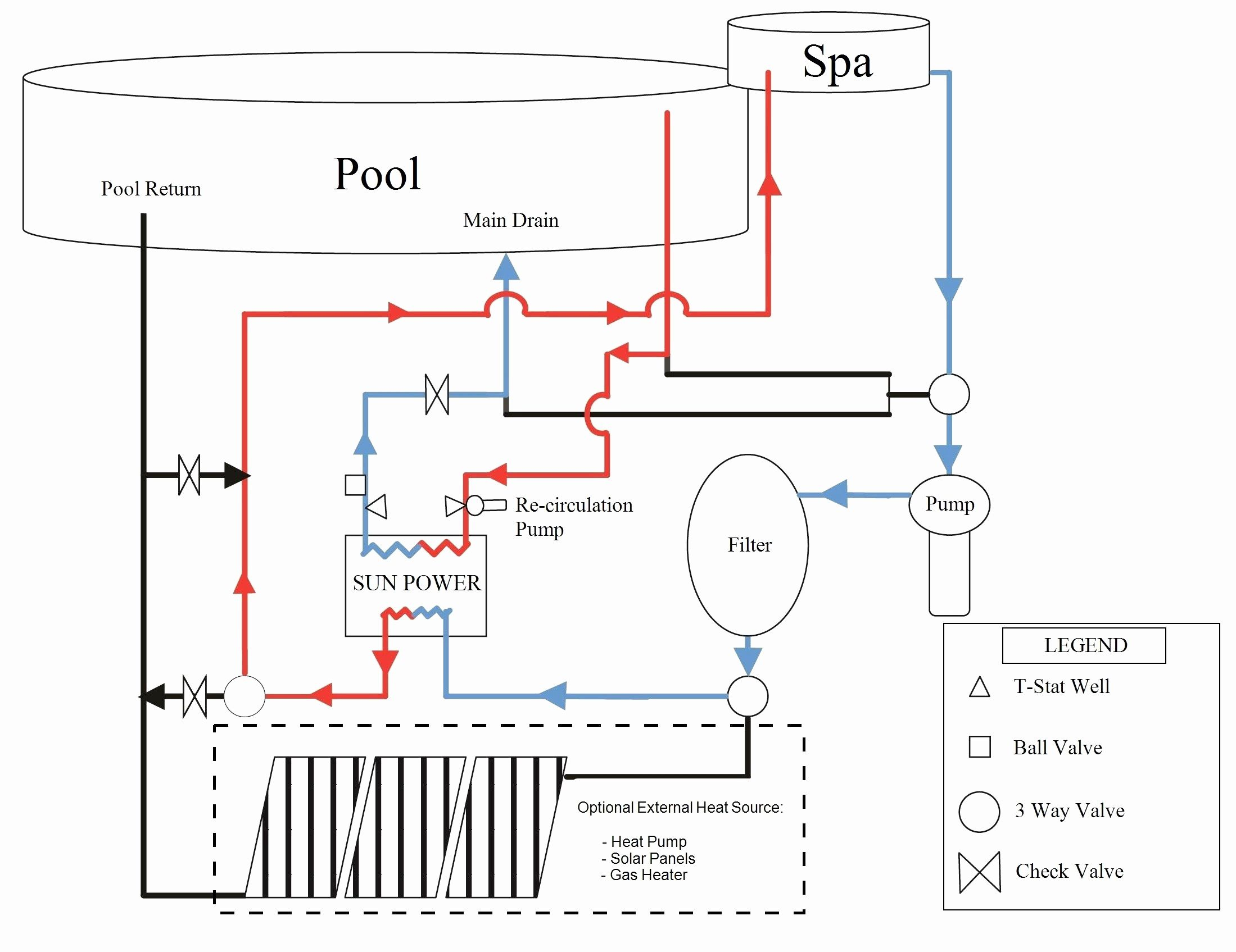 Pool Light Transformer Wiring Diagram - Wiring Diagram Description - Pool Light Transformer Wiring Diagram
