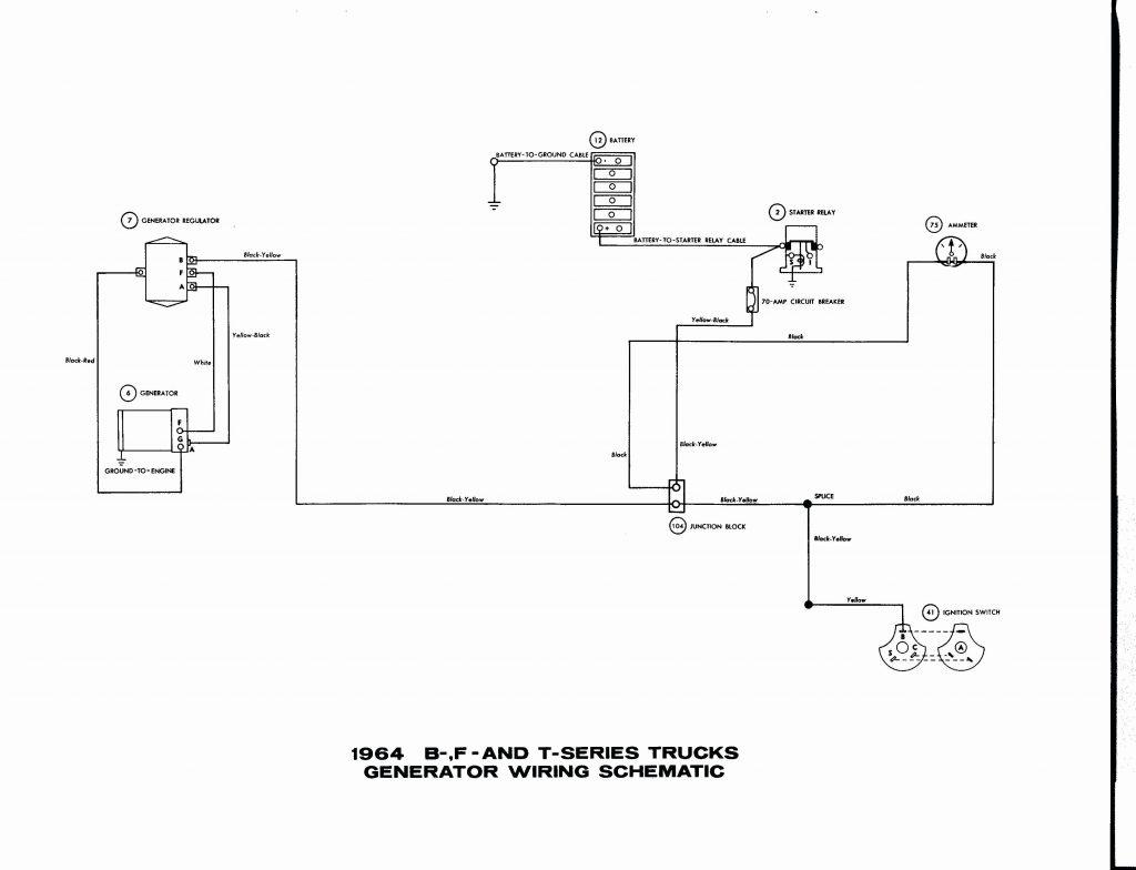 Powermaster One Wire Alternator Diagram