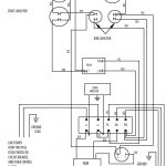 Primary Single Phase Capacitor Wiring Diagram | Wiring Library   Electric Motor Capacitor Wiring Diagram