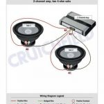 Prime Subwoofer Wiring Diagram 4 Ohm Dual Voice Coil In With   4 Ohm Wiring Diagram