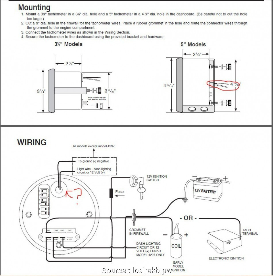Pro Comp Distributor Wiring Diagram from 2020cadillac.com
