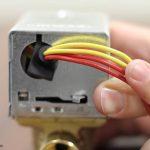 "Product Overview: Honeywell V8043E1012 3/4"" Sweat Zone Valve   Youtube   Honeywell Zone Valve Wiring Diagram"
