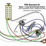 Prs Se Wiring   Wiring Diagram Data Oreo   Prs Wiring Diagram