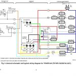 Ptac Wiring Diagram | Wiring Library   Air Conditioner Thermostat Wiring Diagram
