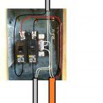 Qo Load Center Wiring Diagram | Wiring Diagram   Square D Homeline Load Center Wiring Diagram