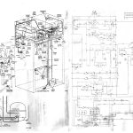 Refrigerator Wiring Diagrams For Ge Gss20Gewj Bb | Wiring Diagram   Ge Refrigerator Wiring Diagram