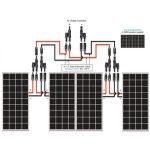 Renogy Wiring Diagram | Best Wiring Library   Renogy Wiring Diagram