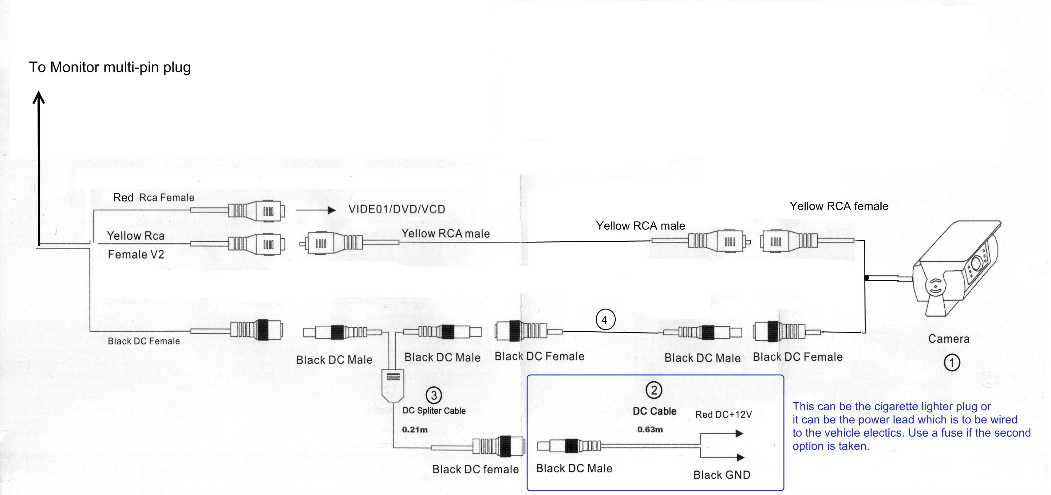 Reverse Light Wiring Diagram For F150 | Wiring Library - Ford F150 Backup Camera Wiring Diagram