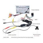 Reversing Camera Mirror Wiring Diagram | Wiring Library   Leekooluu Backup Camera Wiring Diagram