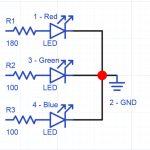 Rgb Led Wiring   Wiring Diagram Blog   Rgb Led Wiring Diagram