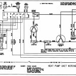 Rheem Heat Pump Low Voltage Wiring Diagram   Wiring Diagram Description   Rheem Heat Pump Wiring Diagram
