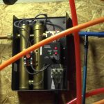 Rheem Rete 13 Tankless Water Heater Operation   Youtube   Rheem Rte 13 Wiring Diagram