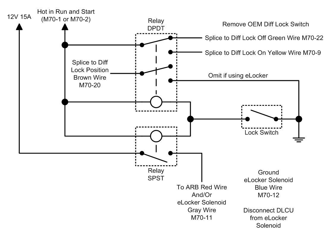 Rib Relay Dpdt Wiring Diagram | Wiring Diagram - Rib Relay Wiring Diagram