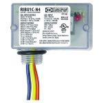 Ribu1C | Rib Relays   Rib Relay Wiring Diagram