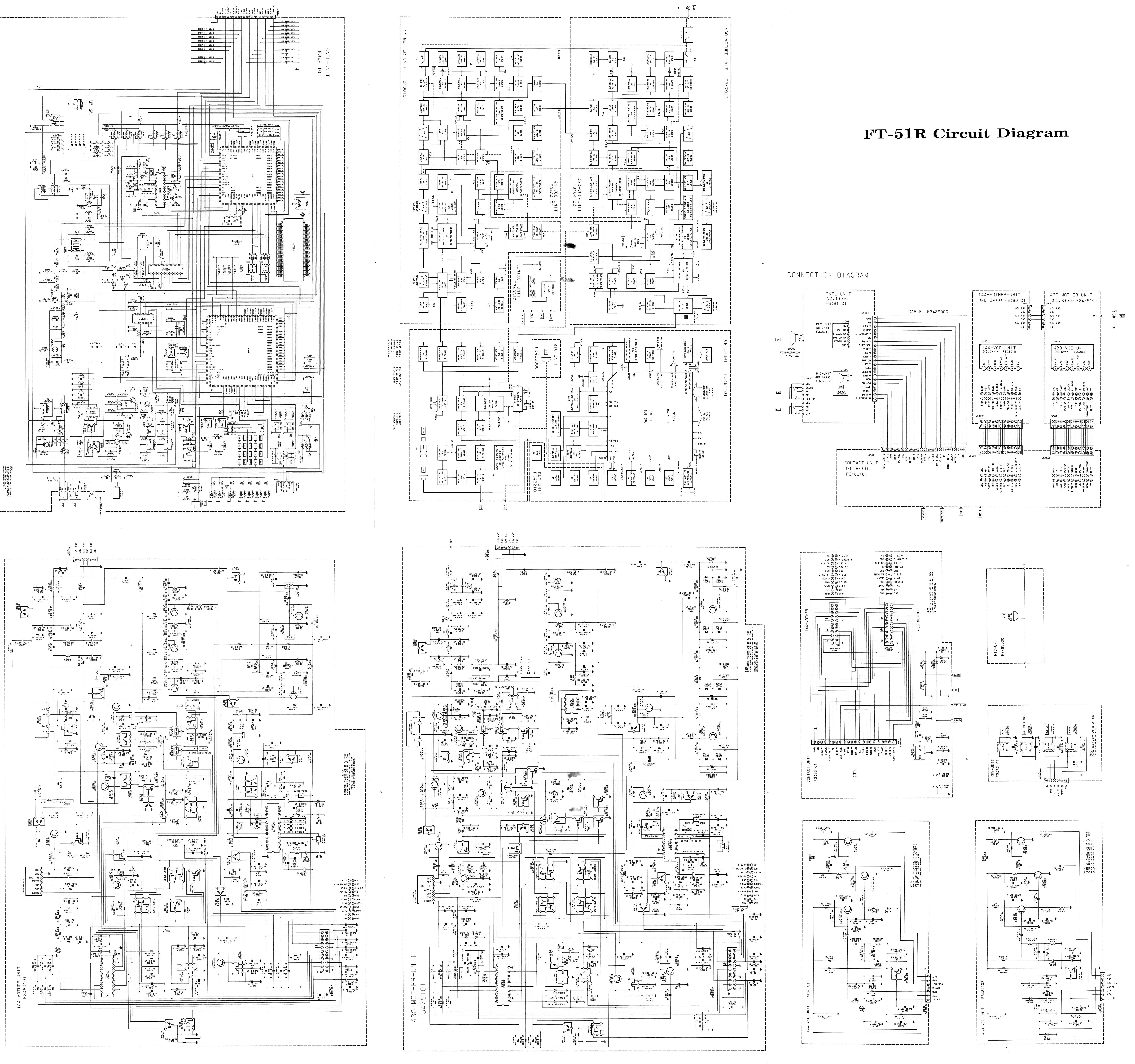Rigpix Database - Schematics, Manuals 'n' Stuff - Cat 70 Pin Ecm Wiring Diagram