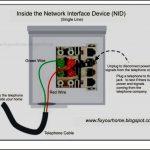 Rj12 Wiring Standard   Wiring Diagrams Click   Rj11 To Rj45 Wiring Diagram