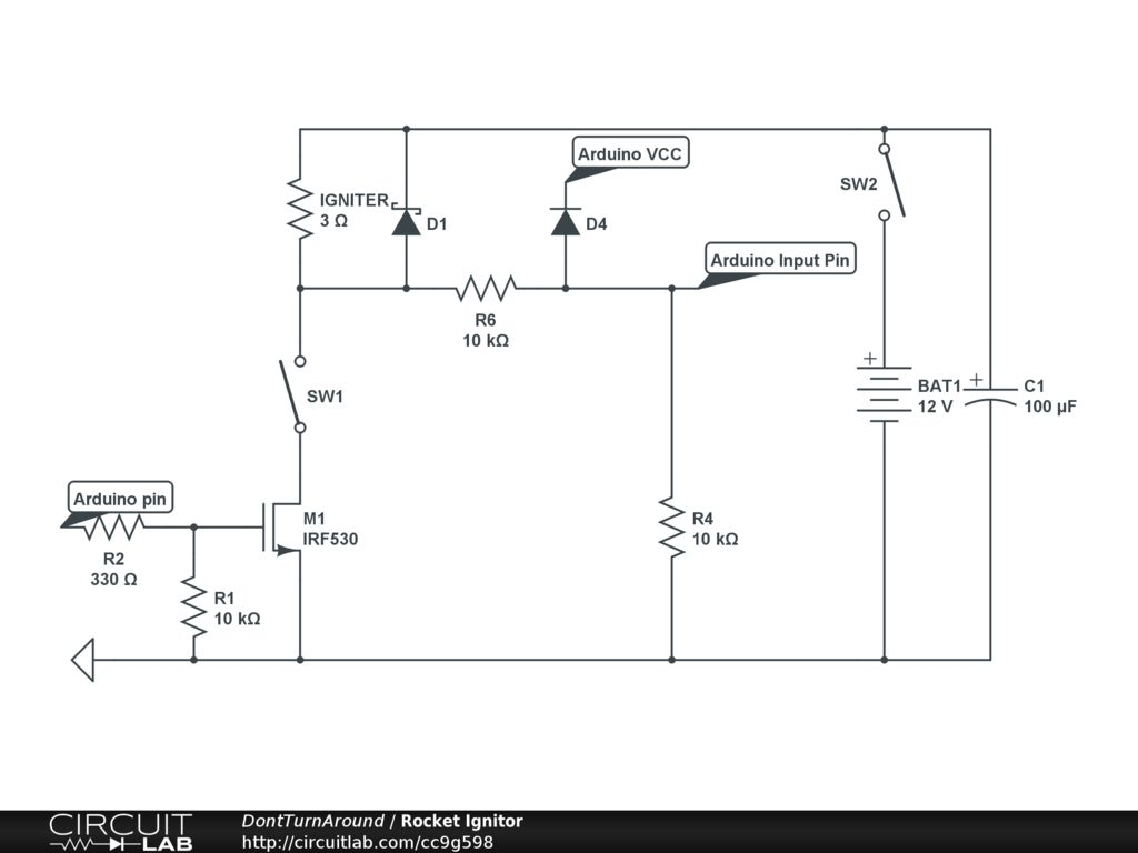 Rocker Switch Schematic - Wiring Diagram Data