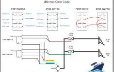 3 Pin Rocker Switch Wiring Diagram