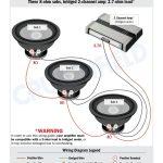 Rockford Fosgate Subwoofer Wiring Diagram   Wiring Schematics Diagram   Rockford Fosgate Amp Wiring Diagram