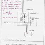 Ronk Roto Phase Wiring Diagram | Wiring Diagram   Rotary Phase Converter Wiring Diagram